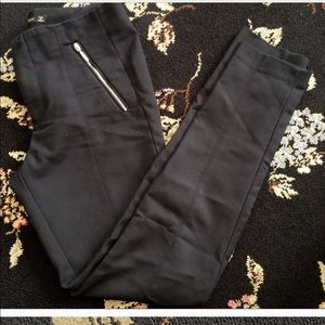 Zara skinny dress pants size XS